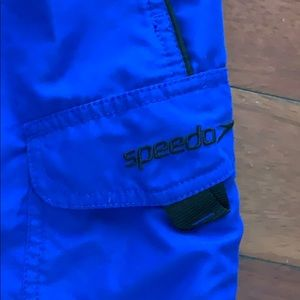 Speedo Swim - Men's Speedo Swim Trunks